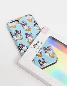 Чехол для iPhone 7/8 от Skinnydip X Disney-Синий