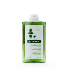 KLORANE Себорегулирующий шампунь с экстрактом крапивы 400 мл