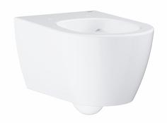 Унитаз подвесной GROHE Essence Ceramic, альпин-белый (3957100H)