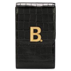 Сумки-мессенджеры Balenciaga Кожаная сумка Balenciaga