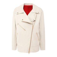 Куртки Maslov Кожаная куртка Maslov