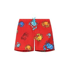 Пляжная одежда Dolce & Gabbana Плавки-шорты Dolce & Gabbana