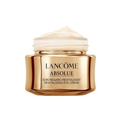 Восстанавливающий крем для сияния кожи вокруг глаз Lancome