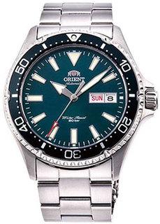 Японские наручные мужские часы Orient RA-AA0004E19B. Коллекция Diving Sport Automatic