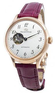 Японские наручные женские часы Orient RE-ND0006S00B. Коллекция Orient Star