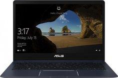 Ноутбук ASUS Zenbook UX331UN-EG080T (синий)
