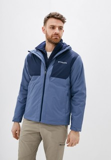 Куртка утепленная Columbia Straight Line™ Insulated Jacket