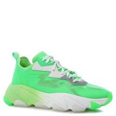 Кроссовки ASH ECLIPSE зеленый