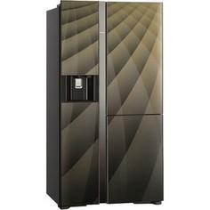 Холодильник Hitachi R-M 702 AGPU4X DIA