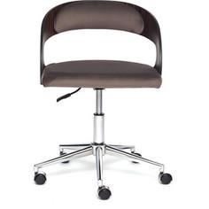 Кресло TetChair Jazz велюр коричневый T17