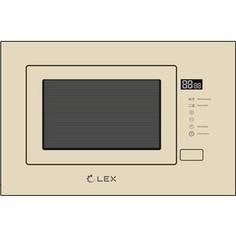 Микроволновая печь Lex BIMO 20.01 IVORY