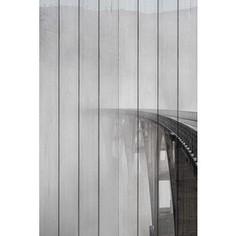Картина на дереве Дом Корлеоне Туман 100x150 см
