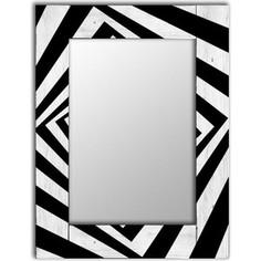 Настенное зеркало Дом Корлеоне Бумеранг 75x170 см