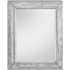 Настенное зеркало Дом Корлеоне Шебби Шик Серый 75x170 см