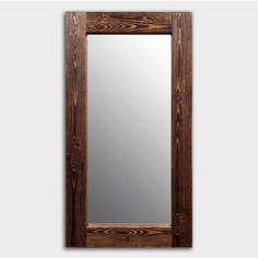 Настенное зеркало Дом Корлеоне Прованс 80x80 см