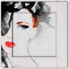 Картина с арт рамой Дом Корлеоне Кэрол 45x45 см