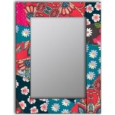 Настенное зеркало Дом Корлеоне Июль 75x140 см