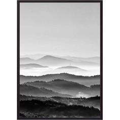 Постер в рамке Дом Корлеоне Долина 50x70 см
