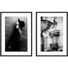 Набор из 2-х постеров Дом Корлеоне Коллаж Fashion №22 40х60 см 2 шт.