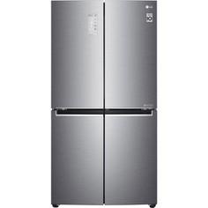 Холодильник LG GR-M24FTLHL
