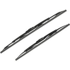 Щетки стеклоочистителя Michelin 560мм/450мм, каркасные, 2шт (K13922-18)