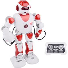 Радиоуправляемый робот Zhorya Зет Альфа, ракеты-присоски, свет, звук - ZYA-A2739-2