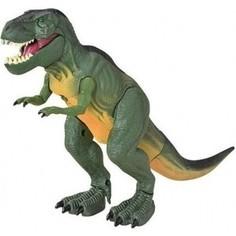 Интерактивный робот CS Toys Динозавр Тираннозавр на батарейках - RS6152