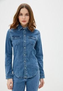 Рубашка джинсовая Pepe Jeans