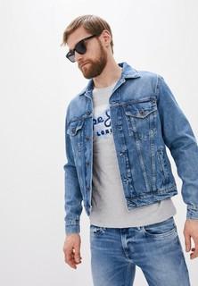 Куртка джинсовая Pepe Jeans PINNER