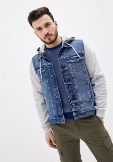 Куртка джинсовая J. Hart & Bros