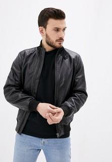Куртка кожаная Pepe Jeans FREDDIE