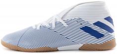 Бутсы для мальчиков Adidas Nemeziz 19.3 In J, размер 36