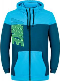 Толстовка мужская Nike Dri-FIT, размер 52-54