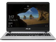 Ноутбук ASUS X507UA-EJ1224 90NB0HI1-M17940 (Intel Pentium 4417U 2.3GHz/8192Mb/1000Gb/No ODD/Intel HD Graphics/Wi-Fi/15.6/1920x1080/Endless)