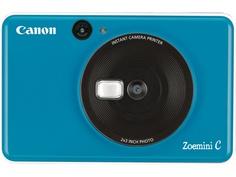 Фотоаппарат Canon Zoemini C Seaside Blue 3884C008