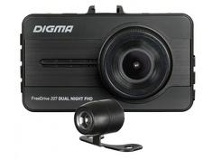 Видеорегистратор Digma FreeDrive 207 Dual Night FHD