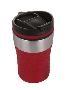 Термокружка Rondell 260ml The Morning Red RDS-1163