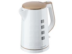 Чайник Scarlett SC-EK18P58 White-Brown