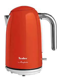 Чайник Tesler KT-1755 Orange