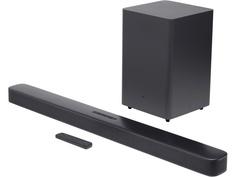 Звуковая панель JBL Bar 2.1 Deep Bass JBLBAR21DBBLKEP