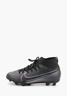 Бутсы Nike Jr. Mercurial Superfly 7 Club MG