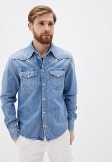 Рубашка джинсовая Pepe Jeans CARSON