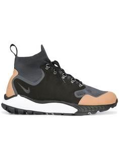 Nike кеды Air Zoom Talaria Mid FK Premium