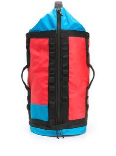 The North Face рюкзак в стиле колор-блок