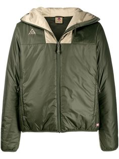 Nike куртка ACG PrimaLoft с капюшоном