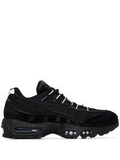Comme Des Garçons Homme Plus кроссовки Air Max 95 из коллаборации с Nike
