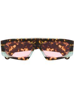 Jacquemus солнцезащитные очки Les Lunettes Yauco