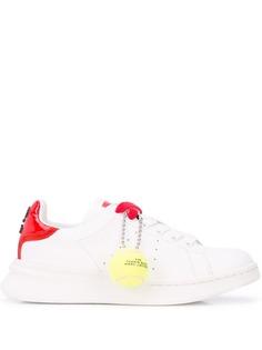 Marc Jacobs кроссовки The Tennis Shoe