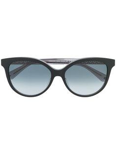 Kate Spade солнцезащитные очки Kinsley в оправе кошачий глаз