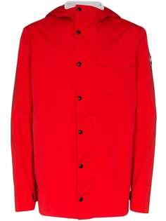 Canada Goose куртка Nanaimo с капюшоном